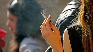 'Rookverslaving schuld van tabaksindustrie'