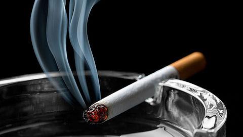 Aantal rokers naar 6% door accijns en campagnes}