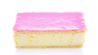 Verkeerd etiket op roze tompoucen, Albert Heijn haalt ze terug