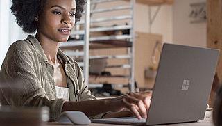 Onderzoeker hackt strenger beveiligd Windows 10 S