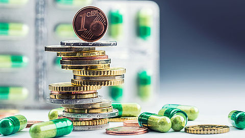 'Zorgpolis via werkgever vaak duurder dan andere verzekeringen'
