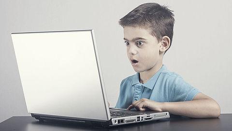 Zaterdag in Radar Radio: Hoe zorg je dat je kind veilig op internet surft?}