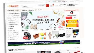 AliExpress: hoe zit het met betrouwbaarheid, garantie en douanekosten?
