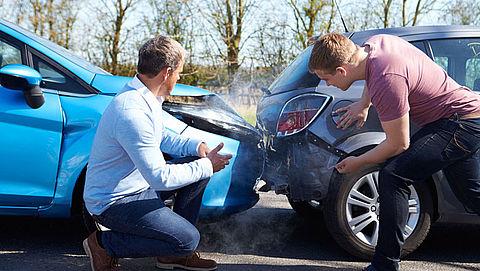 'Betere bescherming bij verkeersongeval in de EU nodig'}