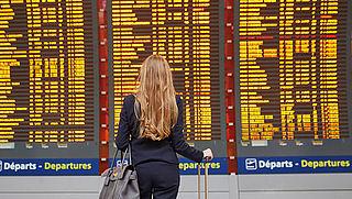 'Garantiefonds voor elk vliegticket'