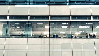 Omgebouwde kantoren goed voor veel nieuwe woningen