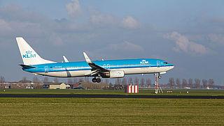 KLM-piloten gaan mogelijk staken
