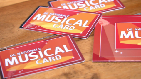 Radar checkt: Musical Card | Milieuparkeerplaats
