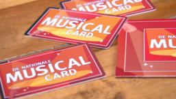 Radar checkt: Musical Card | Milieuparkeerplaats