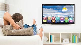 'Fabrikant smart-tv moet apps minimaal zes jaar ondersteunen'