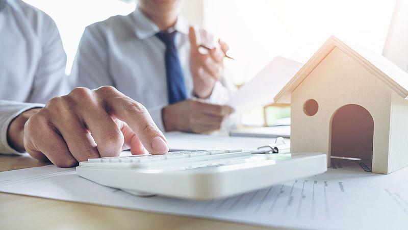 Drie op de tien starters koopt huis met hulp van familie of vrienden