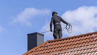Hoe vind ik een betrouwbare schoorsteenveger?
