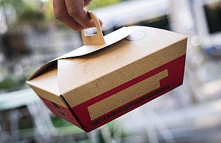 Moeten restaurants verplicht een doggybag aanbieden?