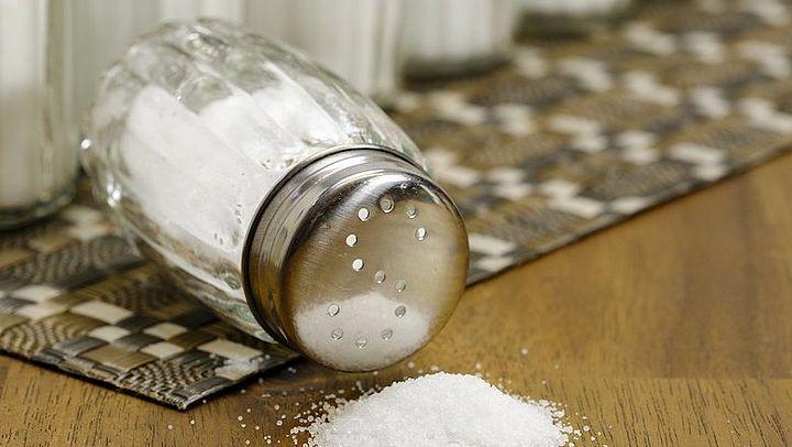 Vegaburger: te hoog zoutgehalte en niet altijd even smaakvol