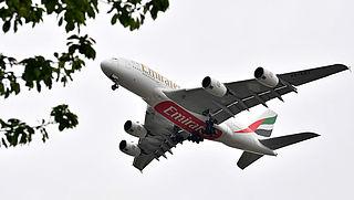 'Mogelijk haarscheurtjes in vleugels A380-vliegtuigtoestellen'
