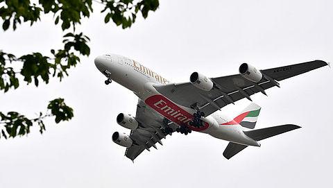 'Mogelijk haarscheurtjes in vleugels A380-vliegtuigtoestellen'}