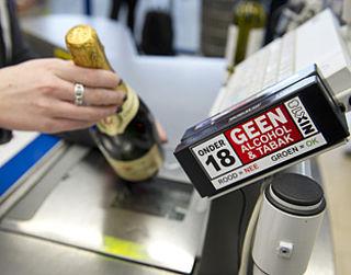 'Alcoholkassa in supermarkt lost niets op'