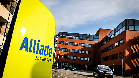 Zorggroep Alliade niet meer onder verscherpt toezicht