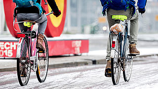 BOVAG: fiets-van-de-zaak-regeling terug
