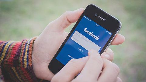 Facebook zegt niet microfoon niet af te luisteren}