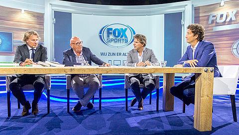 Fox Sports-abonnees blijven meer betalen bij Ziggo}
