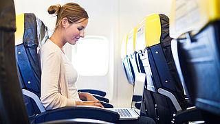 Mogelijk laptopverbod op alle vluchten VS