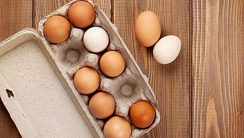Onderzoek naar besmette eieren-schandaal