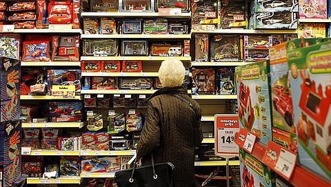 'Meisjesspeelgoed' en 'jongensspeelgoed', moet dat anders?