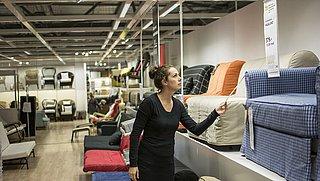 Veelgehoorde klacht: Wel een winkelafspraak, maar niet kunnen ruilen bij IKEA?
