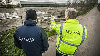 'Voedselveiligheid in gevaar door personeelstekort bij NVWA'