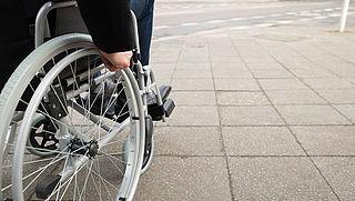 'Agressie in gehandicaptenzorg neemt toe'
