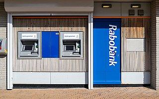 Rabobank: 5 euro betalen voor storten van 200 euro en 500 euro vanaf 1 oktober