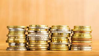 'Nederlanders hebben weinig vrij beschikbaar spaargeld'