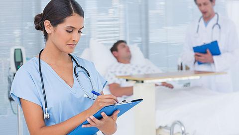'Ziekenhuisfusies leiden tot meer zorgkosten'