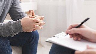 'Patiënten met complexe psychiatrische problemen vaker afgewezen bij ggz'