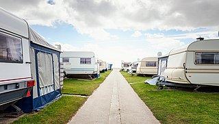 Gezocht: mensen die hun vaste vakantieplek moeten verlaten omdat de plek wordt verkocht