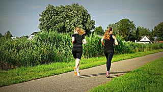 Hoe kun je op een gezonde manier hardlopen?