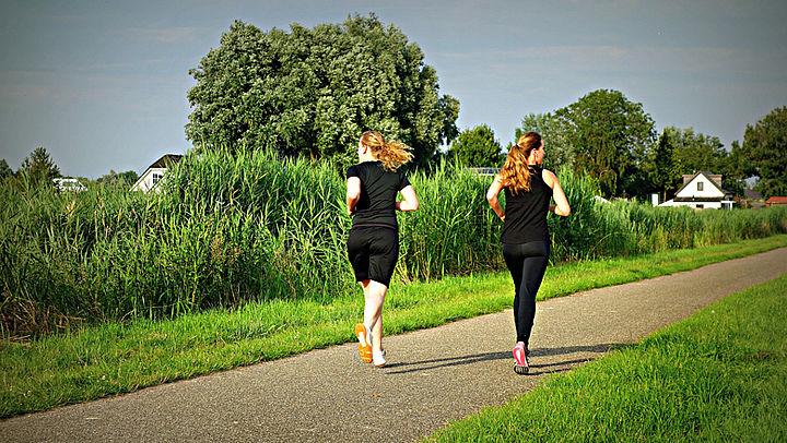 Tips om te hardlopen