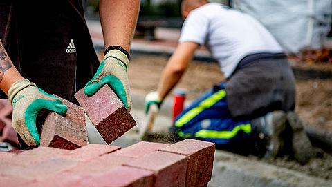 'Pensioen na 45 jaar mogelijk bij zware beroepen'