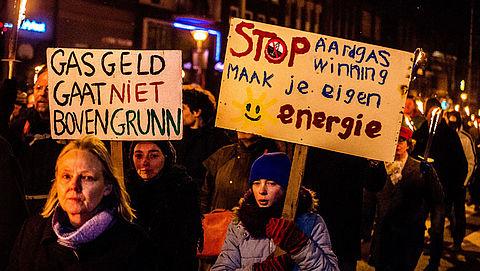 Groningers en NAM ontevreden over maatregelen gaswinning}