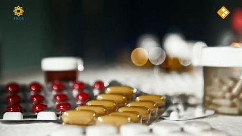 Te dure medicijnen