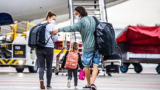 Reizigers Kroatië krijgen mogelijkheid tot repatriëren door reisorganisaties