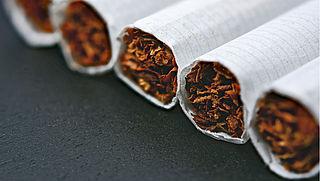 Ook Longfonds sluit aan in strijd tegen tabaksindustrie