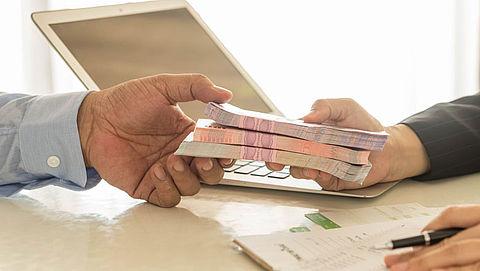 Fiscale boete aflossen hypotheek verdwijnt
