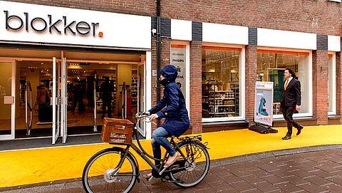 Blokker sluit honderd filialen