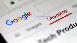 'Google maakt eigen prijsvergelijker Shopping onafhankelijk'