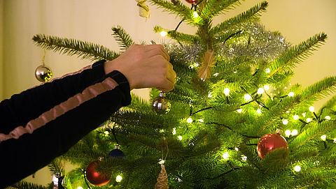 Vroeg aan de kerstversiering: 'Sinterklaas bestaat over 5 jaar niet meer'