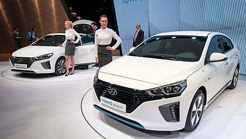 Nieuwe test voor kiezen milieuvriendelijke auto