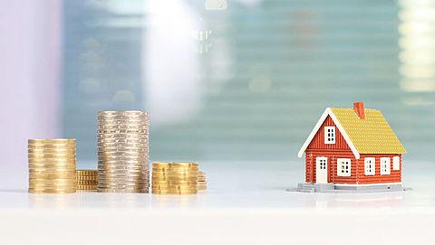 Tienduizenden euro's meer spaargeld nodig voor kopen eigen huis door coronacrisis