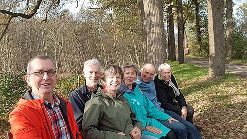Douche: Herberg de Klomp